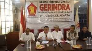 Gerindra DKI Jakarta